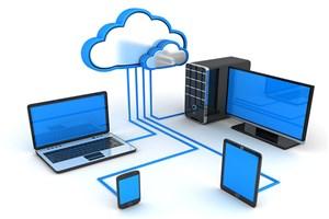 فضای ذخیره سازی ابری کجا قرار دارد و آیا امن است؟
