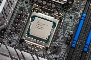 عملکرد پردازنده های نسل هشتم اینتل، بیش از ۱۵ درصد بهبود یافته است