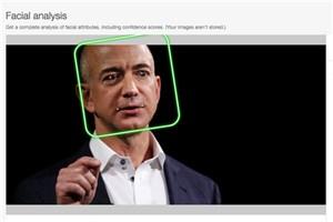 آمازون ابزار هوش مصنوعی جدیدی را برای تشخیص سن فرد از روی عکس ارائه کرد