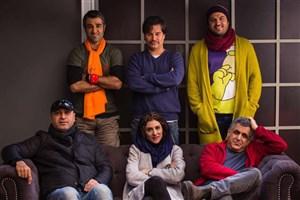 دو فیلم کمدی، صدرنشین جدول فروش اکران نوروزی