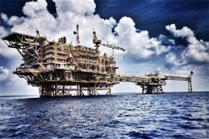بهره برداری از ۶ سکوی جدید گازی پارس جنوبی