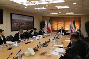 ژاپن برای مطالعه درباره تولید ورق فولادی در چابهار تفاهمنامه امضا کرد