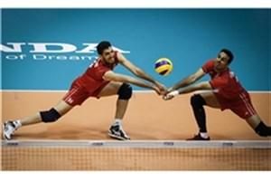 اعضای کادر فنی تیم ملی والیبال مردان معرفی شدند