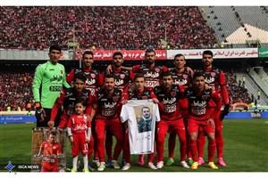 واکنش AFC به قهرمانی زودهنگام پرسپولیس+ عکس