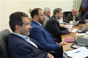 جهانگیری:  دولت با نگاهی ویژه مشکلات استان فارس را دنبال می کند