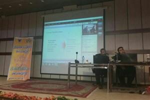 برگزاری کارگاه آموزشی فرهنگی با عنوان ارتقای فرهنگ کار در دانشگاه
