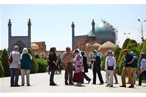 ۳4دلیل شگفت انگیز CNN برای سفر به ایران