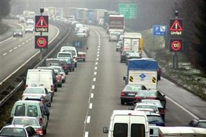 قدرت قانون؛ آشنایی با برخی از فرهنگ ها و قوانین رانندگی در آلمان