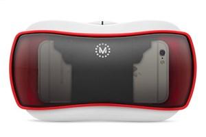 حذف تنها هدست واقعیت مجازی سازگار با آیفون از فروشگاه اپل استور