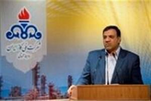 سخنگوی شرکت ملی گاز ایران:شرایط گازرسانی در استان خوزستان عادی است