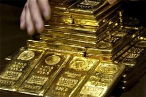 ثبات نرخ طلا در بازارجهانی