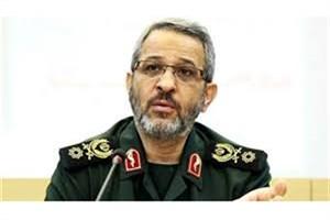 غیبپرور:  آرمانی جز نابودی رژیم صهیونیستی نداریم
