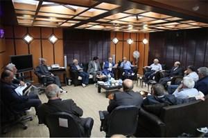 نشست خبرگان صنعت برق کشور برای برق خوزستان