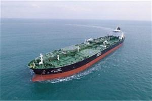ایران یک محموله نفتا به ژاپن صادر کرد