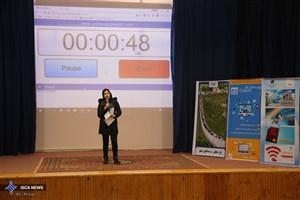 اولین رویداد کارآفرینی(استارت آپ ویکند) گردشگری استان اردبیل در دانشگاه محقق اردبیلی آغازبکار کرد