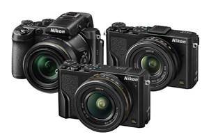 نیکون ساخت دوربینهای سری DL را متوقف کرد