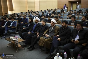 دعوت اتحادیه تشکل های دانشجویان دانشگاه آزاد اسلامی برای شرکت در مراسم اربعین آیت الله هاشمی رفسنجانی