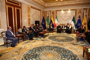 رئیس جمهوری: روابط اقتصادی تهران - کویت باید همپای روابط سیاسی توسعه یابد