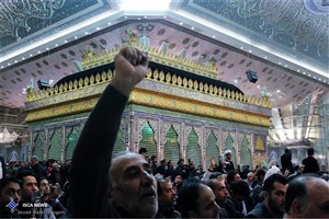 مراسم اربعین ارتحال آیت الله هاشمی رفسنجانی امروز در حرم امام راحل برگزار می شود