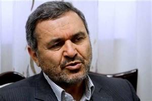 معاون وزیر جهادکشاورزی: 1.2 میلیون هکتار اراضی بیابانی خوزستان در پدیده ریزگردها اثر گذار است