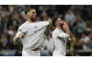 راموس: از باخت بارسلونا خوشحال بودم