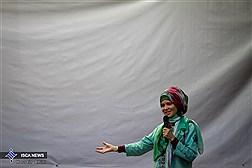 نوزدهمین جشنواره ی بین المللی قصه گویی