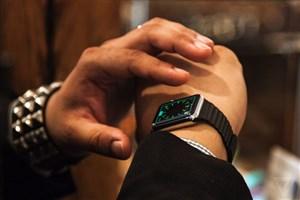 پتنت جدید اپل به شارژ خودکار ساعت های هوشمند اشاره دارد
