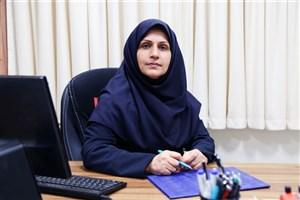 دکترپروانه زیویار عضو هیات علمی واحد یادگارامام خمینی(ره)شهرری به مرتبه دانشیاری ارتقاء یافت