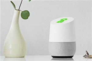گوگل و آمازون درصدد اضافه کردن ویژگی تلفن خانگی به بلندگوهای هوشمند خود هستند