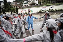 مدارس ارتش سرخ در چین