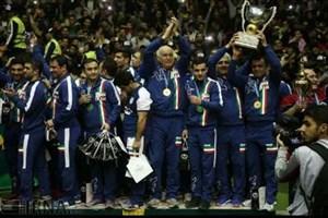 بازتاب حضور تیم آمریکا در جام جهانی کشتی آزاد در کرمانشاه و قهرمانی ایران