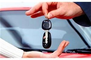 قیمت و شرایط خودروهای کرایهای در آستانه سفرهای نوروزی