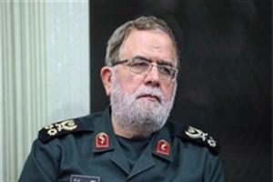 انتصاب سرلشکر ایزدی به عنوان فرمانده قرارگاه سایبری و تهدیدات نوین قرارگاه خاتم(ص)