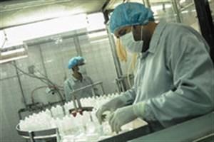 تولید نیمهصنعتی ادجوانت واکسن روغنی طیور با همکاری بخشخصوصی