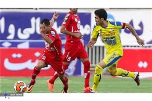 عزتی هم بازی مقابل پرسپولیس را از دست داد