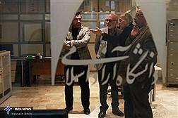 بازدید اعضای کمیته اموراقتصادی دانشگاه آزاداسلامی از مرکز تحقیقات فیزیک پلاسما