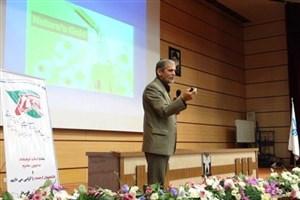 برگزاری همایش ملی کاربرد داروهای طبیعی و گیاهی در دامپزشکی و همایش منطقه ای دامپزشکی سنتی در دانشگاه آزاد اسلامی شهرکرد