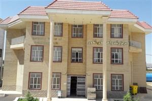 احراز صلاحیت دانش بنیان توسط یکی دیگر از شرکت های مستقر در مرکز رشد واحد های فناور دانشگاه آزاد اسلامی مرودشت
