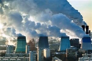تولید برق در باتری از آلودگی هوا