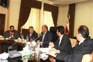 تشکیل شورای اطلاع رسانی شهرستان تهران