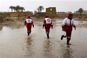 امدادرسانی به ۴۳۸۸ تن در سیل و آبگرفتگی ۱۵ استان کشور/اسکان اضطراری ۳۱۲۱ تن
