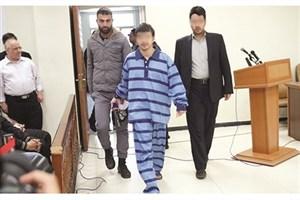 محاکمه دوباره عامل قتل خیابان شهید مدنی