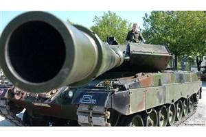 افزایش ۸۶ درصدی صادارت تسلیحات به خاورمیانه در ۵ سال گذشته