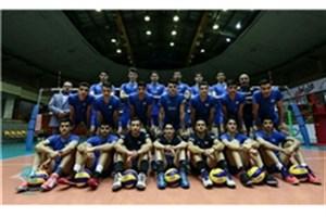 برنامه کامل رقابتهای والیبال قهرمانی نوجوانان آسیا اعلام شد