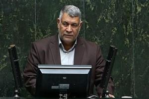 مجلس درباره حادثه نفتکش سانچی تحقیق و تفحص کند