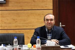 علوی فاضل: واحدهای دانشگاه آزاد اسلامی برای تحقق اقتصاد مقاومتی برنامه ریزی کنند