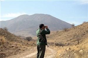 اضافه شدن 300 محیطبان به یگان حفاظت محیط زیست کشور
