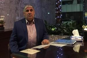 پورکیانی: برد استقلال خوزستان را به وزیر ورزش تقدیم میکنیم