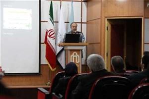 رئیس انجمن ژنتیک ایران:  استفاده از دانش بیوتکنولوژیک، راه تامین مواد غذایی کشور است