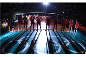 حریفان نماینده والیبال ایران در بازیهای همبستگی کشورهای اسلامی باکو مشخص شدند
